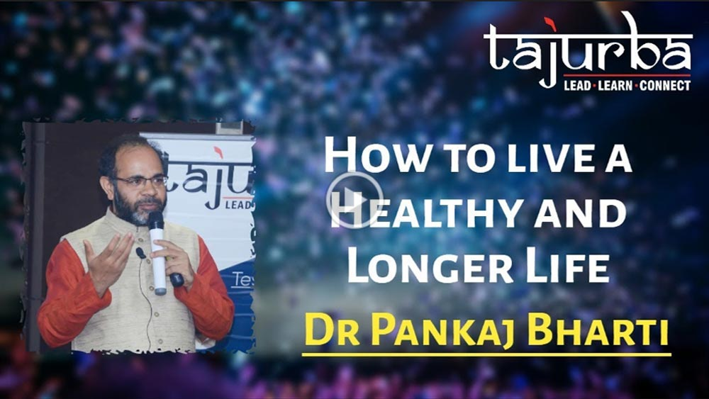 How to Live a Healthy and Longer Life